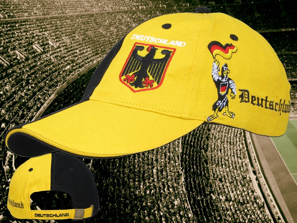 Cap 'Germany'