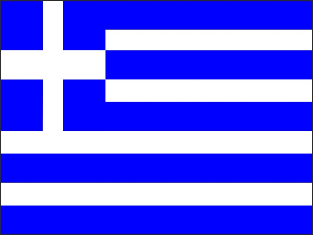 Flag 'Greece'