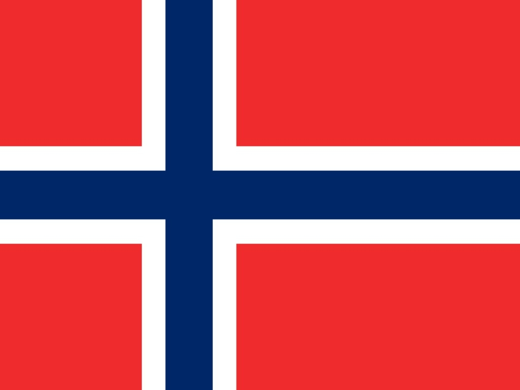 Flag 'Norway'