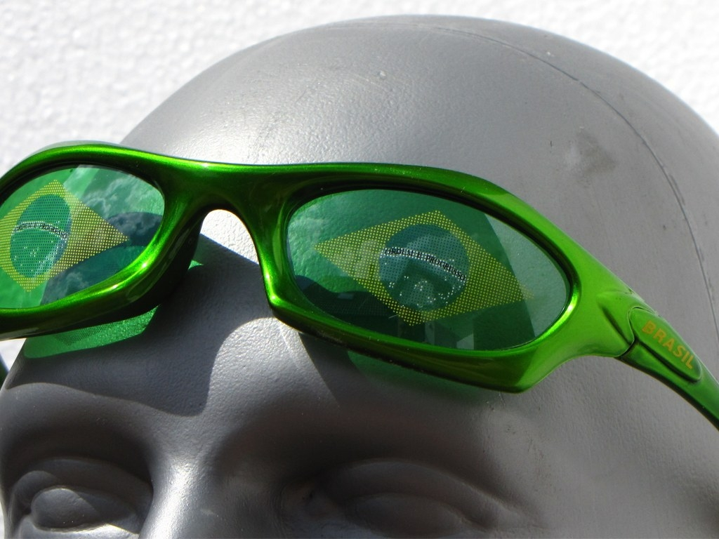 Sunglasses 'Brazil'