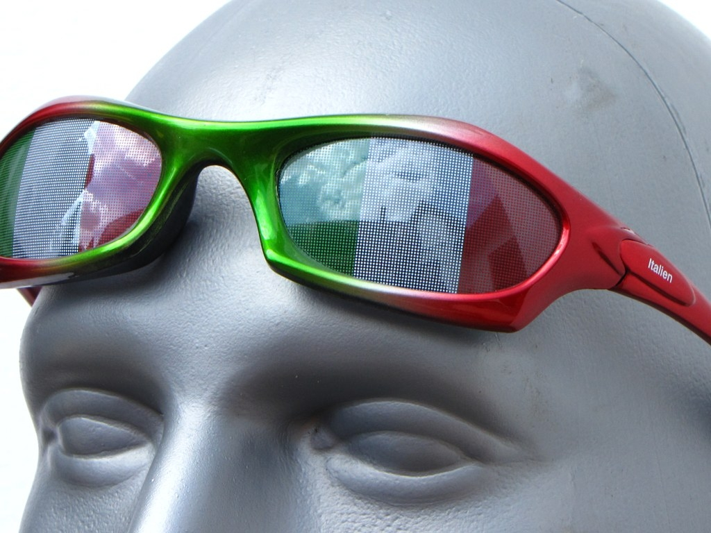 Sunglasses 'Italy'