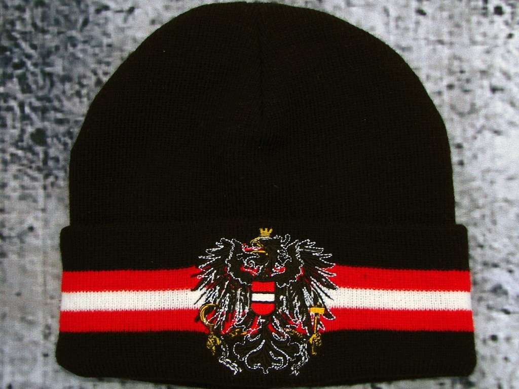 Bonnet 'Germany'