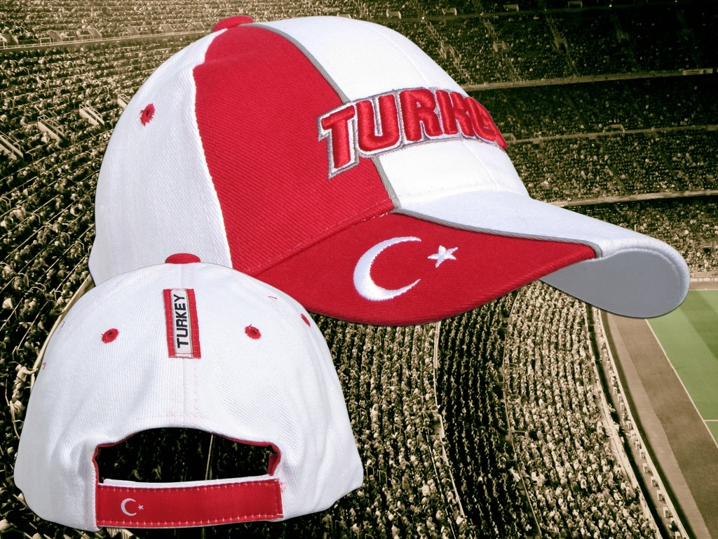Cap 'Turkey'